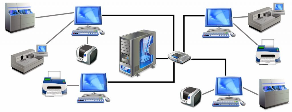 network-system